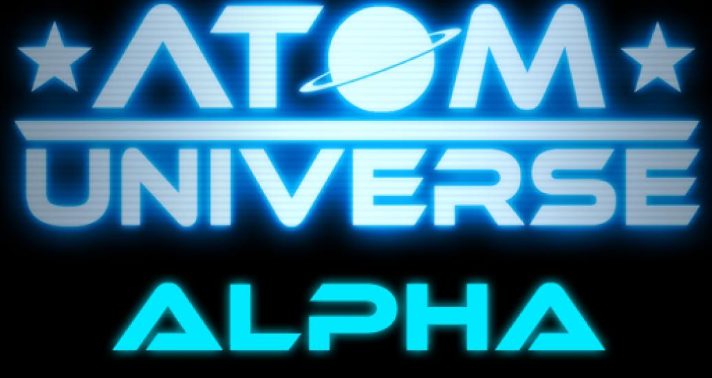 Alpha Update! – Atom Republic